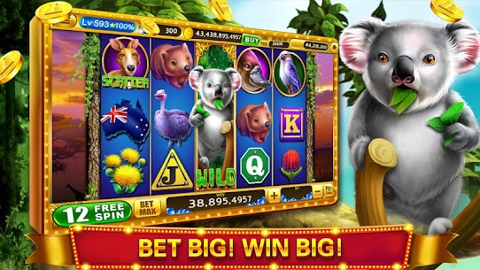 Slots Nova: Casino Slot Machines 5