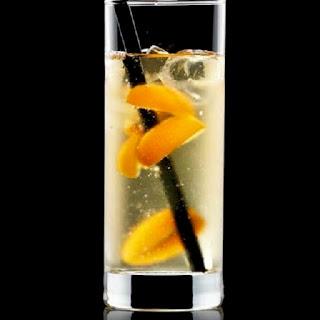 Sierra Gringo Cocktail