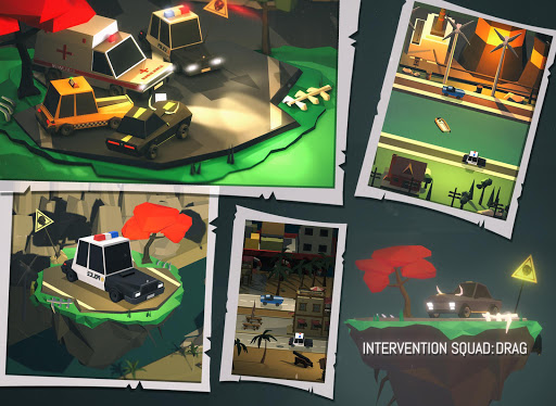 Intervention Squad Drag 1.0.0 screenshots 6