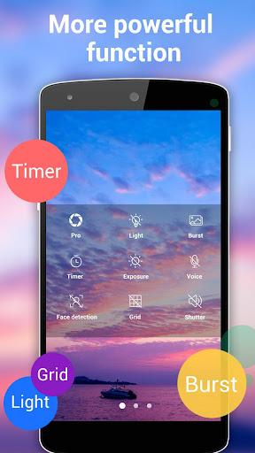 HD Camera Pro & Selfie Camera 1.3.0 screenshots 3