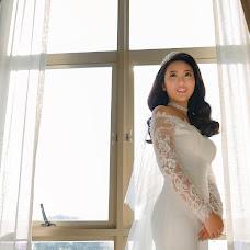 Wedding photographer Thanh binh Le (BinhLe). Photo of 12.08.2018