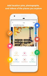 Yippee – Social Travel App 2.12.0 Mod APK (Unlock All) 3