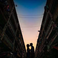Wedding photographer Nien Truong (nientruong3005). Photo of 27.01.2019