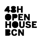 48H Open House BCN 2015 icon