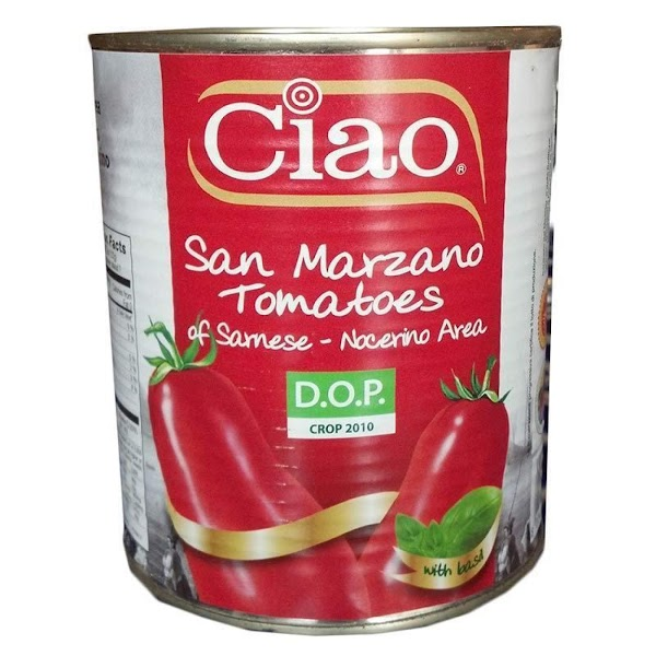 Caio If you're looking for a sweet, meaty tomato with perfect tang and sweet balance...