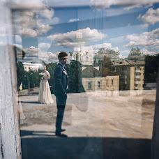 Свадебный фотограф Антон Балашов (balashov). Фотография от 16.09.2016