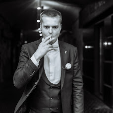 Свадебный фотограф Виктор Любинецкий (viktorlove). Фотография от 02.05.2018