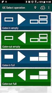 arl Gate Executor - náhled
