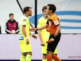 AA Gent gaat niet akkoord met de schorsingsvoorstellen voor Birger Verstraete en Igor Plastun