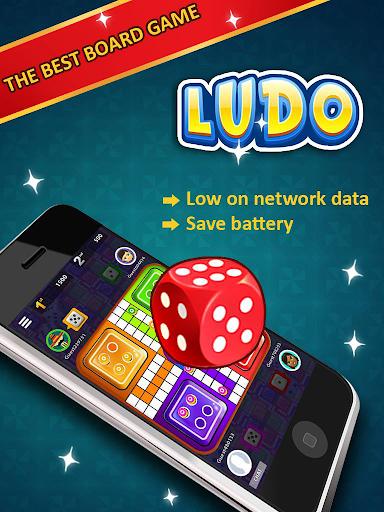 Ludo Star 2018 (New) 1.2 screenshots 9