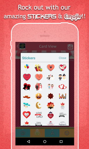 玩攝影App|バレンタインデーのカード免費|APP試玩