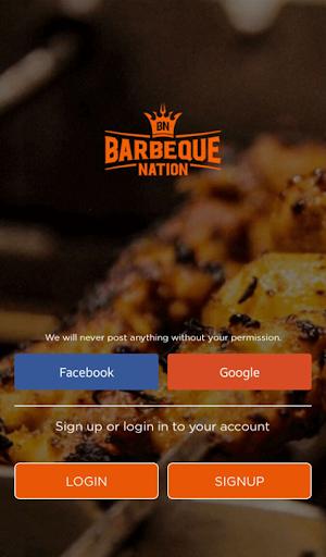 Barbeque Nation  screenshots 2