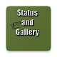 Status Downloader and Gallery for PC-Windows 7,8,10 and Mac