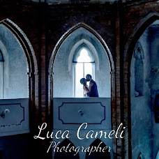 Wedding photographer Luca Cameli (lucacameli). Photo of 11.06.2018