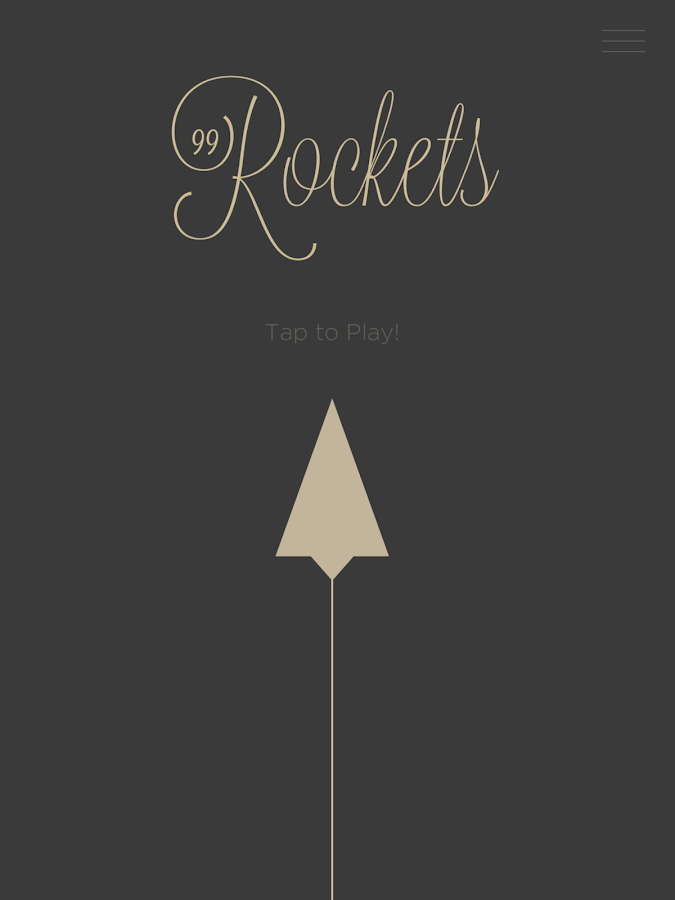 99 Rockets- screenshot