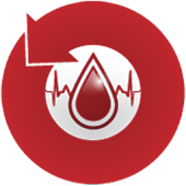 Simply Blood - Find Blood Donor Android APK Download Free By Change With One Foundation