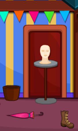 Escape Games-Clown Room 1.0.7 screenshot 976701