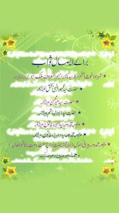 SIRAJ-E-BAKHSHISH (URDU) - náhled
