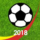 World Cup Football 2018 (Russia)
