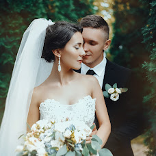 Wedding photographer Artur Stychev (1artstychev). Photo of 21.02.2017