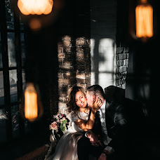 Wedding photographer Konstantin Gribov (kgribov). Photo of 14.12.2017