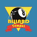 Billardtempel icon