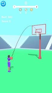 Ball Pass 3D MOD (Unlimited Money/No Ads) 1