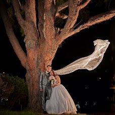 Fotógrafo de bodas Hendrick Esguerra (Hendrick). Foto del 26.10.2018