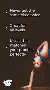 Down Dog: Great Yoga Anywhere 1