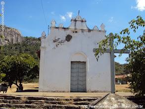 Photo: Bodocó - Capela de Santo Antônio (Distrito de Claranã)