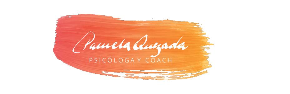 Logo Pamela Quezada Coach y Psicóloga