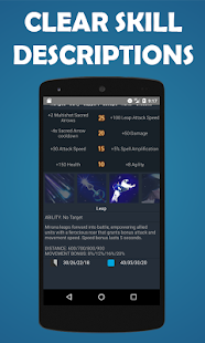 hero guide for dota 2 android apps on google play