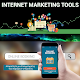 Internet Marketing Tools for PC-Windows 7,8,10 and Mac
