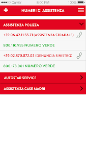 Mobistar screenshot 5