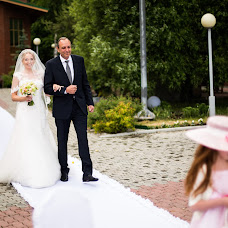 Wedding photographer Mariya Rubcova (MariaM8). Photo of 25.05.2015