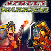Street Warrior-Weapon Reload