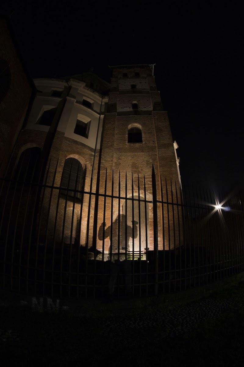 Milano's misteries di Superenny