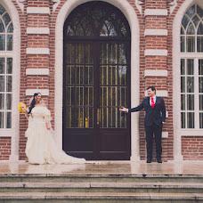 Wedding photographer Mariya Suslova (simplymary). Photo of 21.10.2014