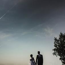 Wedding photographer Nataliya Baderyakova (koFe). Photo of 12.09.2017