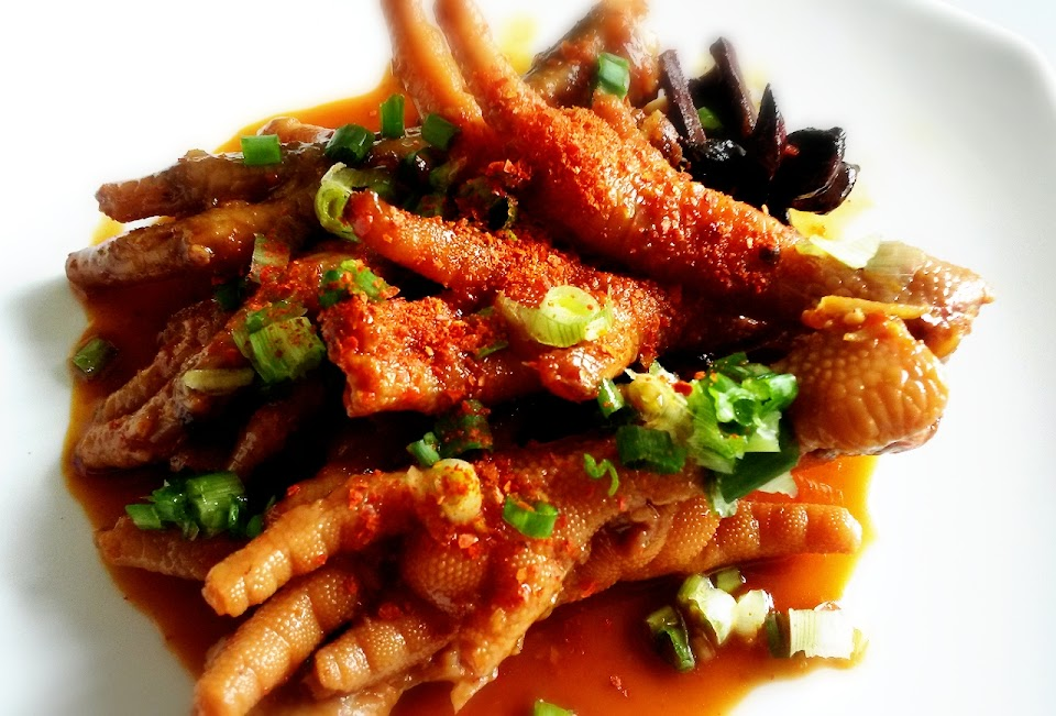 chicken-feet