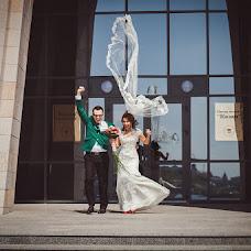 Wedding photographer Aleksey Gorshenin (gl78). Photo of 08.07.2014