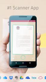 Scanbot - PDF Document Scanner Screenshot 1
