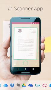 Scanbot - PDF Document Scanner v6.0.0.165 [Pro]