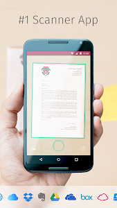 Scanbot - PDF Document Scanner v4.4.3.beta.153 (Pro)