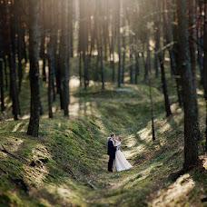 Wedding photographer Przemyslaw Markowski (photomarkowski). Photo of 27.12.2017