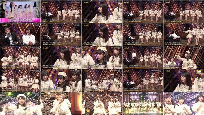 200316 (720p+1080i) Premium MelodiX! (AKB48 Part)
