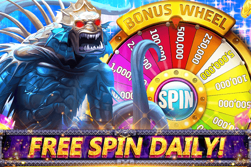 Slot Machines - Slots Aweu2122 Free Vegas Casino Pokie  screenshots EasyGameCheats.pro 5