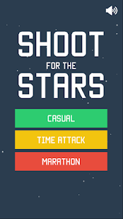 Shoot For The Stars- screenshot thumbnail