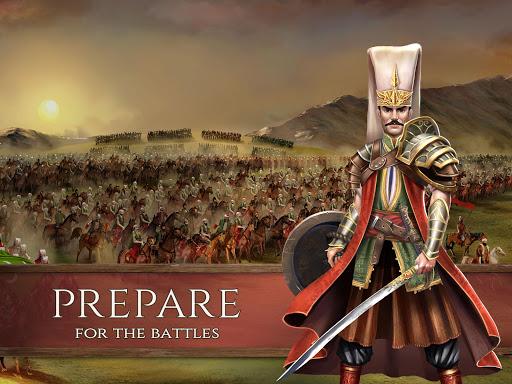 Ottoman Wars 3.3.3 screenshots 12