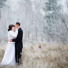 Wedding photographer Olga Ilina (OlgaIna). Photo of 17.12.2014